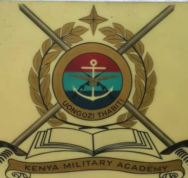 Kenya Military Academy