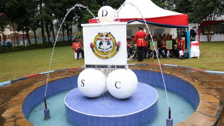 Defence Staff College (DSC)
