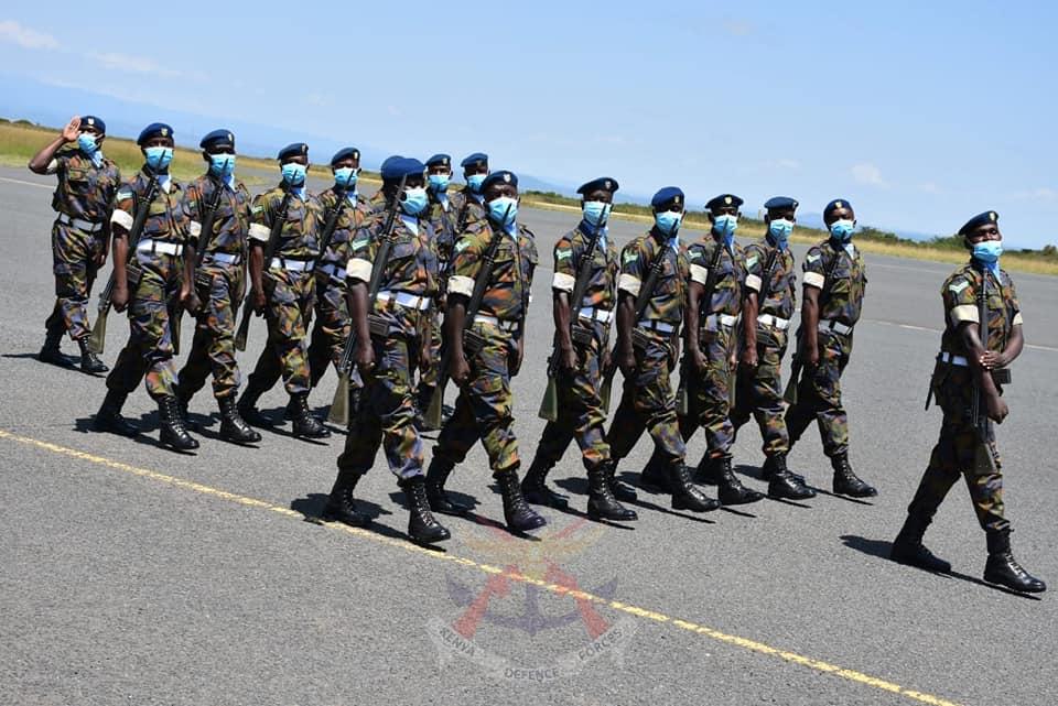 SENIOR LEADERSHIP COMMAND COURSE PARTICIPANTS GRADUATE