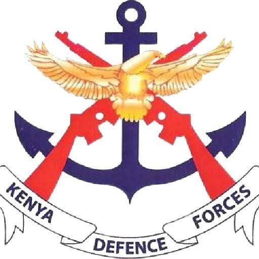 The Kenya Defence Forces Act