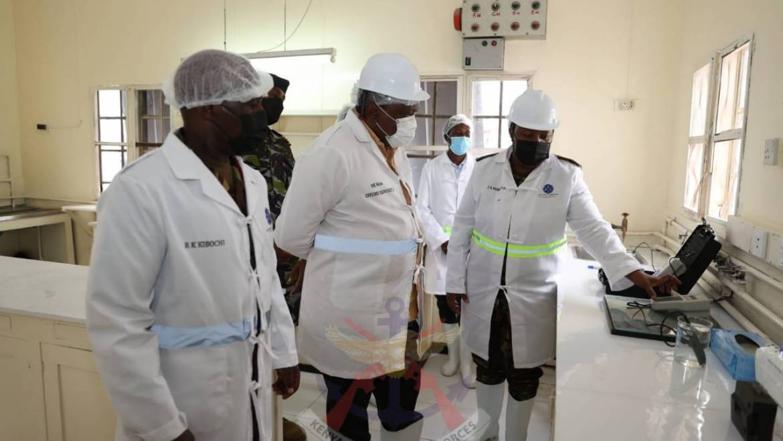A NEW DAWN : RESTORATION OF KENYA MEAT COMMISSION
