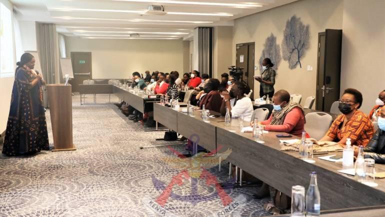 MWAK HOLDS THIRD QUARTERLY MEETING IN NAIROBI