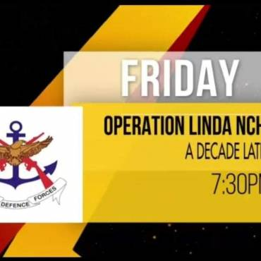 OPERATION LINDA NCHI – A DECADE LATER